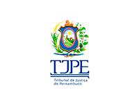 TJPE - Tribunal de Justiça de Pernambuco
