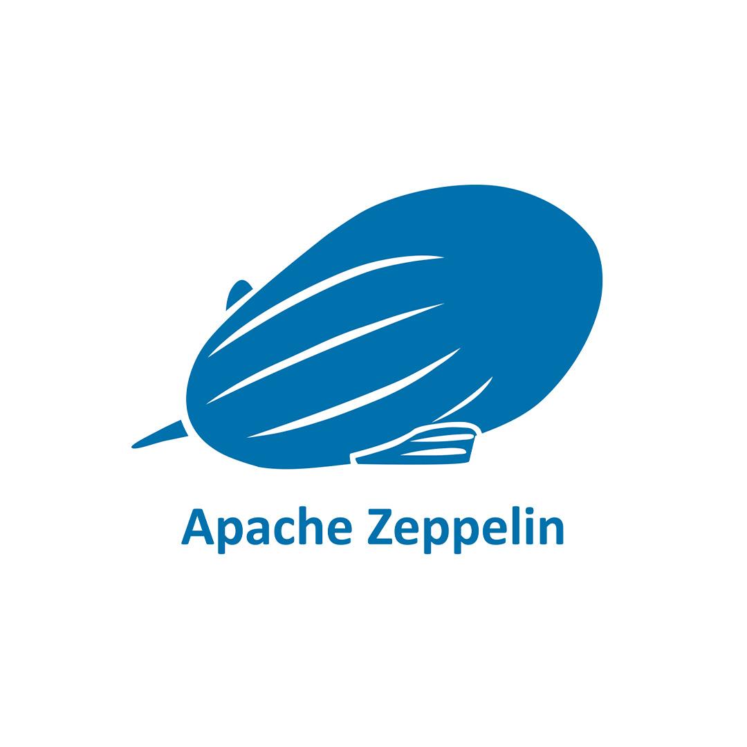 Tecnologia - Apache Zeppelin
