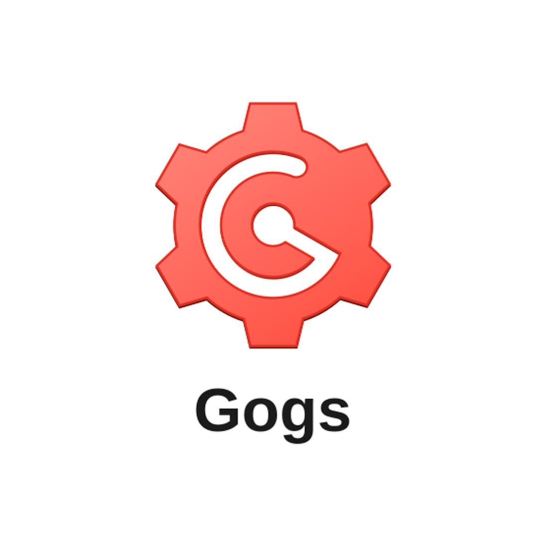 Tecnologia - Gogs