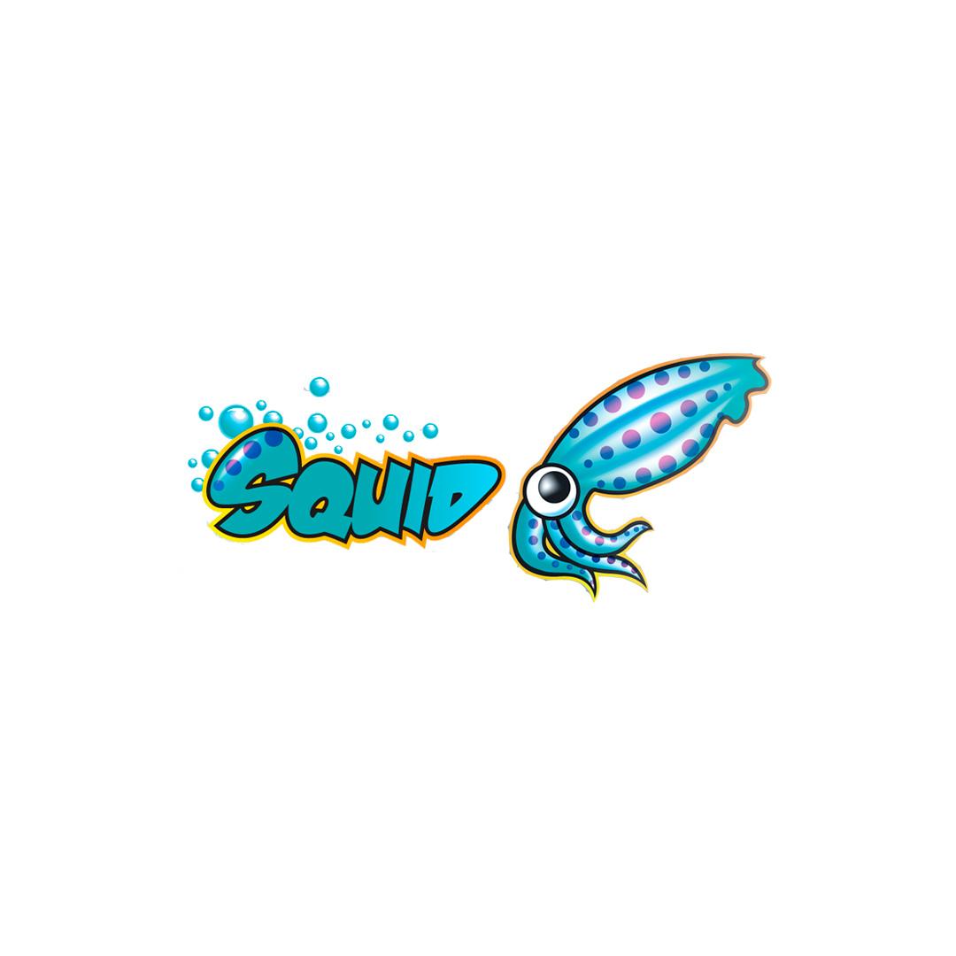 Tecnologia - Squid