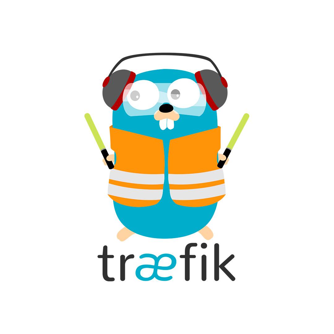 Tecnologia - Traefik